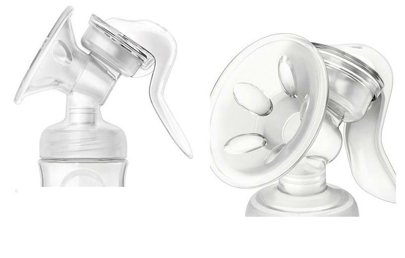 Philips Avent Laktator Ręczny Natural 330/20