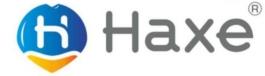 Haxe Termometr Bezdotykowy Na Podczerwień HW2