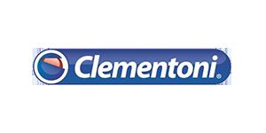 Znalezione obrazy dla zapytania clementoni logo